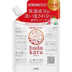 ボディソープ hadakara 新発売キャンペーン